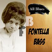 All Blues, Fontella Bass by Fontella Bass