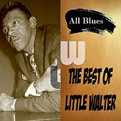 All Blues, The Best of Little Walter by Little Walter