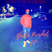 Ghetto Prophet by Amagiri Young