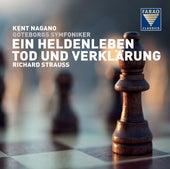 R. Strauss: Ein Heldenleben - Tod und Verklärung by Gothenburg Symphony Orchestra