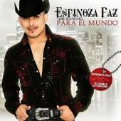 Del Rancho para el Mundo by Espinoza Paz