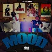 Mood by Jhawk