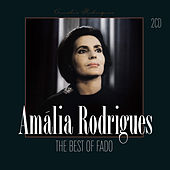 The Best Of Fado von Amalia Rodrigues