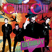 Live at Wembley - World Tour 2016 by Culture Club