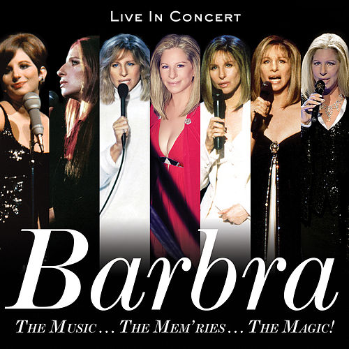 Pure Imagination (Live 2016) by Barbra Streisand