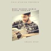 Mere Rashke Qamar de Folk Studios