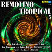Remolino Tropical 5 by Various Artists