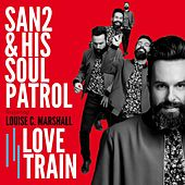 Love Train by SAN2