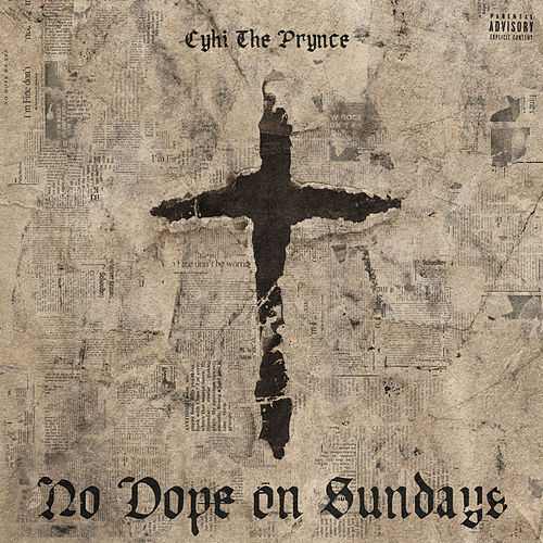 God Bless Your Heart by Cyhi Da Prynce