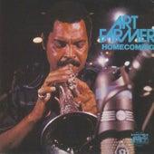 Homecoming by Art Farmer