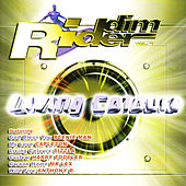 Living Colours: Riddim Rider by Various Artists