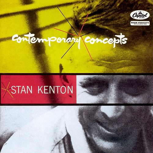 Contemporary Concepts by Stan Kenton