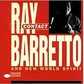 Play & Download Contact! by Ray Barretto | Napster
