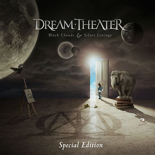 Play & Download Black Clouds & Silver Linings [Special Edition] by Dream Theater | Napster