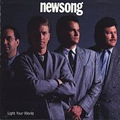 Play & Download Light Your World by NewSong | Napster