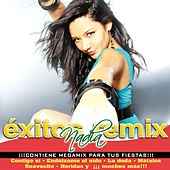 Play & Download Exitos Remix by Nadia | Napster