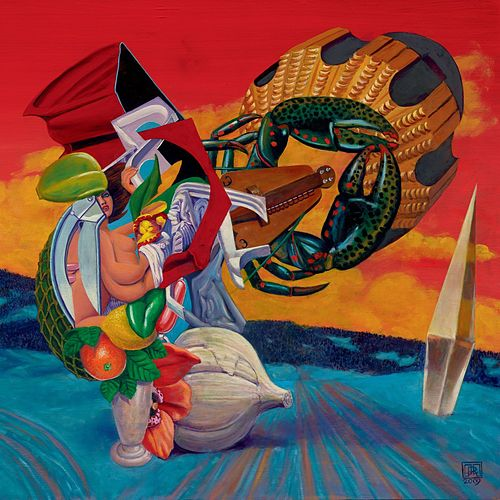 Play & Download Octahedron by The Mars Volta | Napster