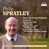 Spratley: Music for String Orchestra by Various Artists