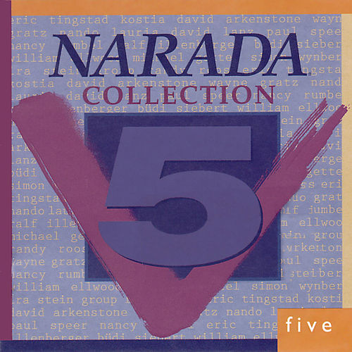 Play & Download Narada Collection 5 by Various Artists | Napster