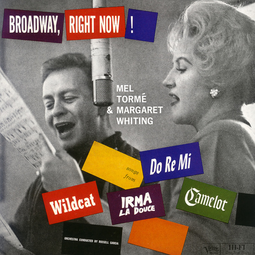 Broadway, Right Now! by Various Artists