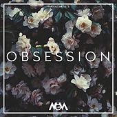 Obsession - EP by Various Artists