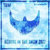 The Bearded Man - Beards In The Snow 2017 de Various Artists