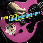 Gimme Gimme Rockaway B/W Mercedes Benz by Steve Conte