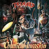 Chemical Invasion (2017 - Remaster) by Tankard
