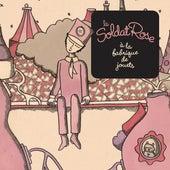 Le Soldat Rose à la fabrique de jouets by Various Artists