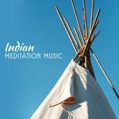 Indian Meditation Music by Lullabies for Deep Meditation