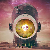 Psychic Waste by Day Din