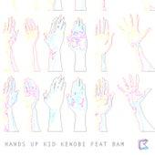 Hands Up (feat. Bam) [Kloake Remix] by Kid Kenobi
