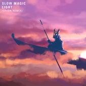 Light (Qrion Remix) by Slow Magic