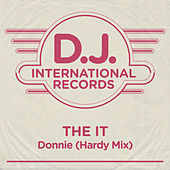 Donnie (Hardy Mix) by The It