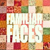 Familiar Faces de Various Artists