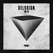 Delusion Vol. 1 by Various