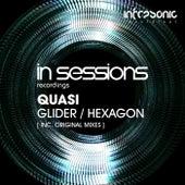 Glider - Single by Quasi