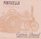 Play & Download Cotton Diesel by Ponticello | Napster