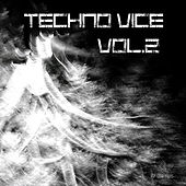 Techno Vice, Vol. 2 (Mixed By Abib Djinn) by Various Artists