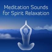 Meditation Sounds for Spirit Relaxation by Deep Sleep Meditation