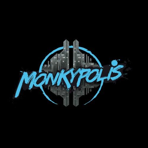 To the Bone by Monkypolis