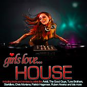Girls Love House by Various Artists