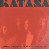 Katana [EP] by Katana