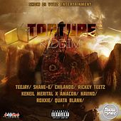 Torture Riddim - EP by Various Artists