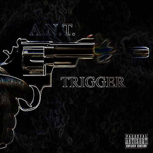 Trigger by Ant (comedy)