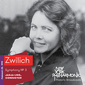 Zwilich: Symphony No. 3 by New York Philharmonic