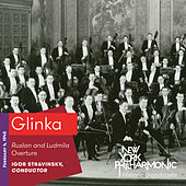 Glinka: Ruslan and Ludmilla Overture by New York Philharmonic