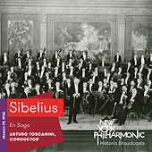 Sibelius: En Saga by New York Philharmonic