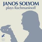 Janos Solyom plays Rachmaninoff by Janos Solyom