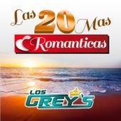 Las 20 Mas Romanticas by Los Grey's